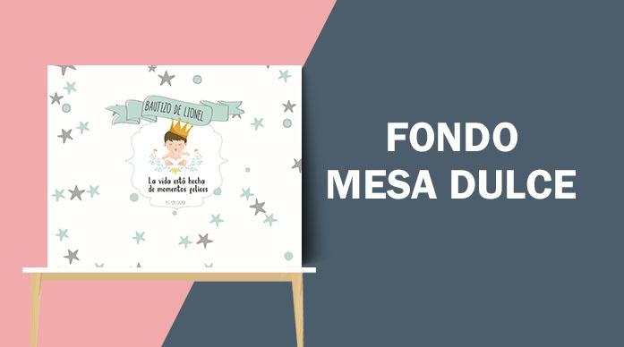 FONDO MESA DULCE