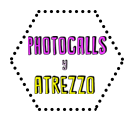 Photocalls y Atrezzo Sticky Logo