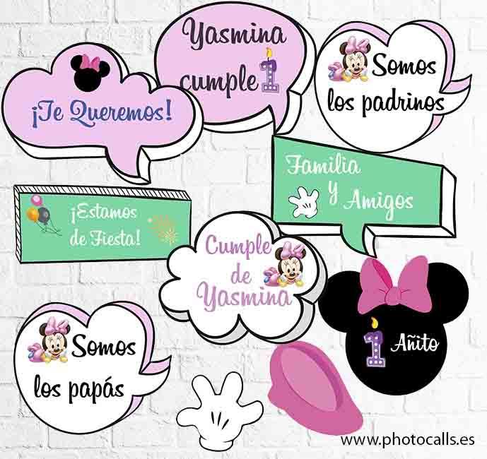 Frases De Photocall Cumpleanos