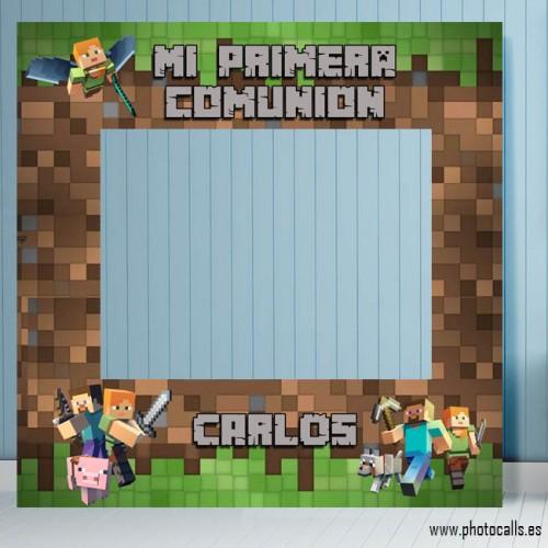 Marcos Comuniones Photocalls Y Atrezzo